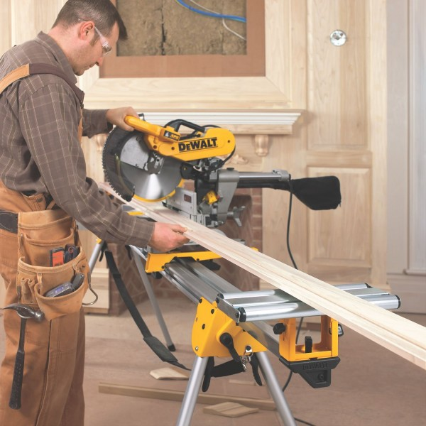 How to Pick the Best Compound Miter Saw
